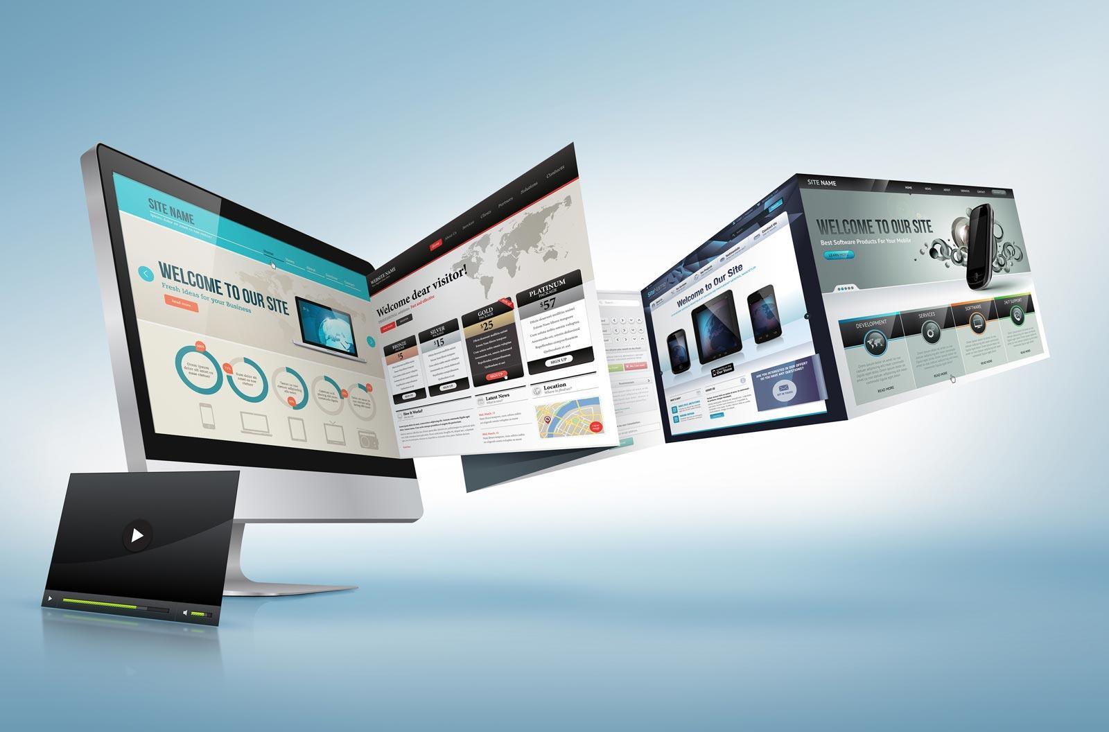 Έχετε επιχείρηση και δεν έχετε website;
