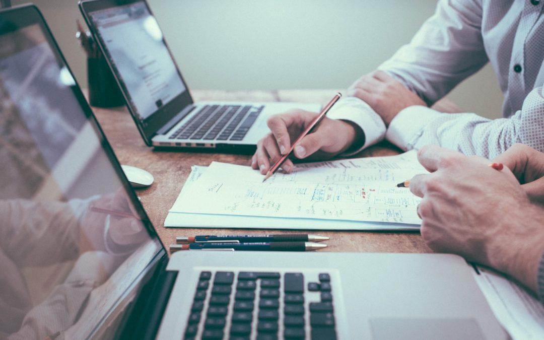 Εταιρικό Website: Βασικά χαρακτηριστικά που πρέπει να έχει